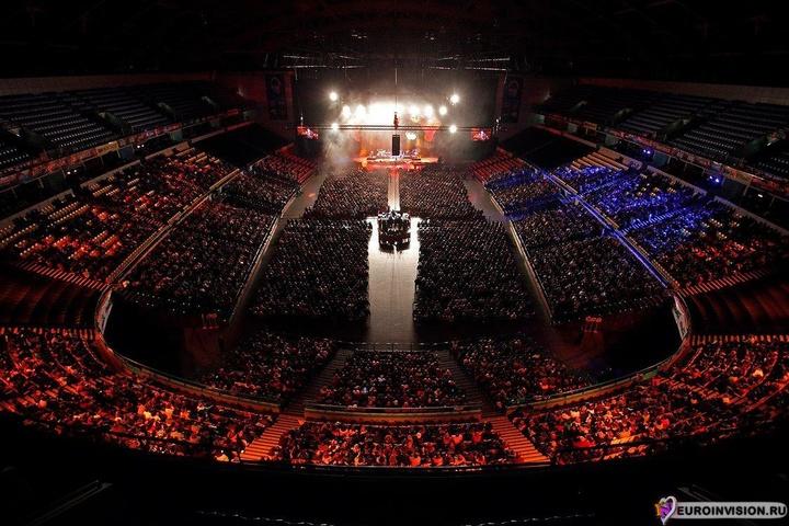 УПортугалії визначилися з місцем проведення «Євробачення-2018»