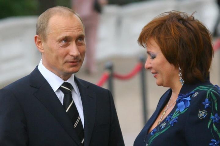 Reuters повідомило про мільйонні прибутки екс-дружини Путіна нанерухомості