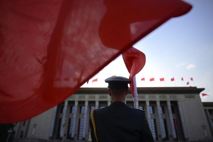 Влада Китаю викрила мережу інформаторів ЦРУ і вбила частину агентів,— ЗМІ