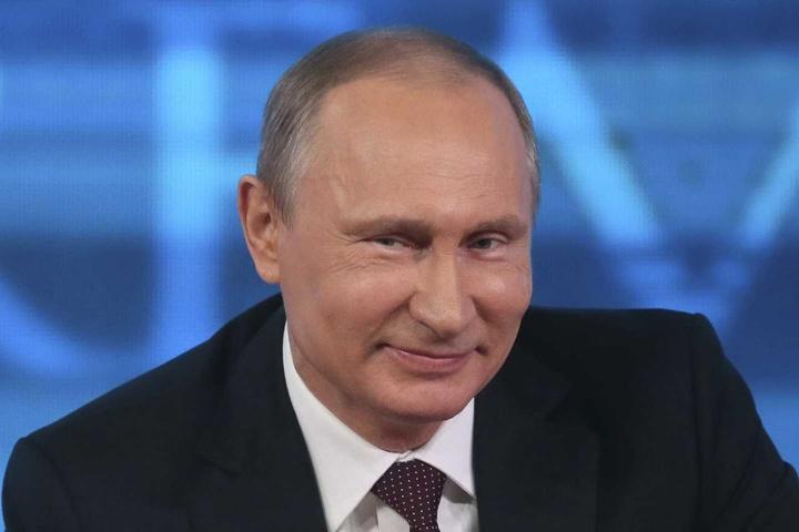 Дна немає: На Росії може з'явитися місто Путінберг