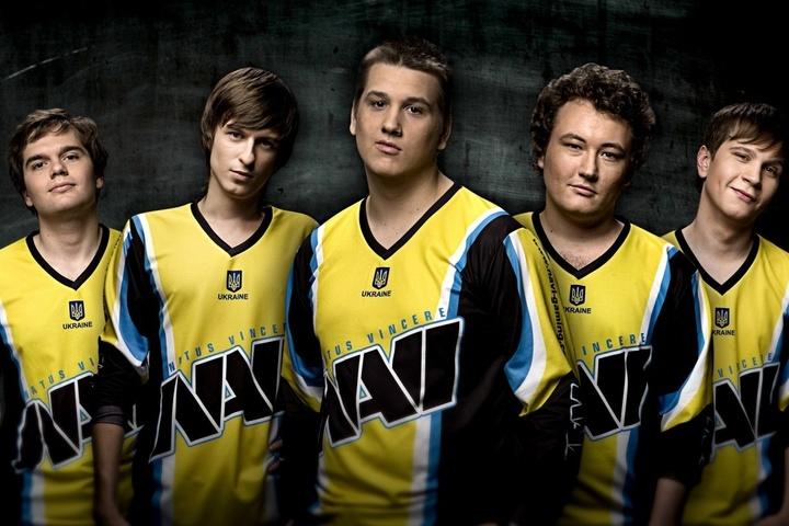 Українці потрапили до топ-10 найбагатших команд кіберспорту в світі