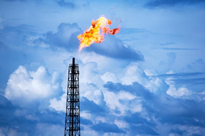 З початку року Україна збільшила видобуток газу на 78 мільйонів кубометрів