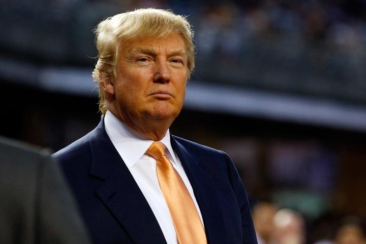 Трамп закликав мусульманські країни знищити ісламський екстремізм, нечекаючи надопомогу США