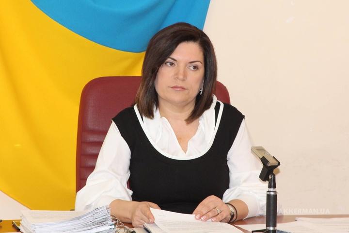 Мер Білгород-Дністровського потрапила всерйозну ДТП
