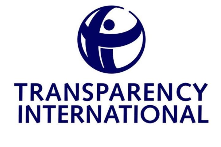 На Росії хочуть заборонити Transparency International