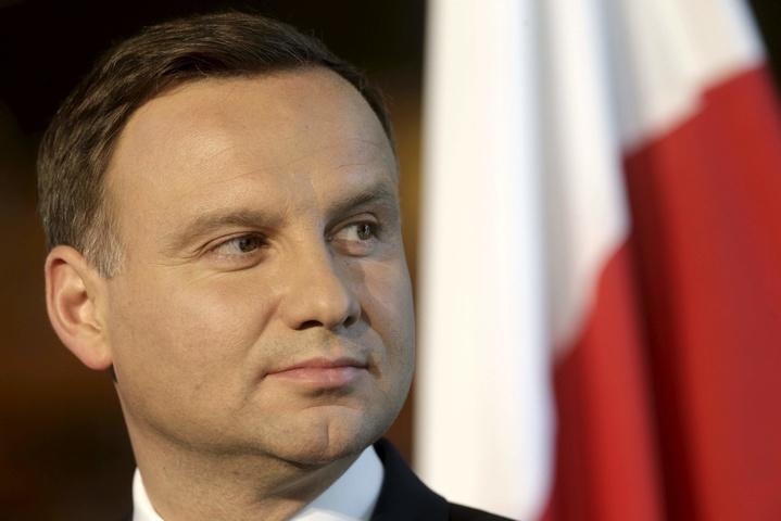 Дуда: Польща та Україна можуть спільно збудувати успішне майбутнє