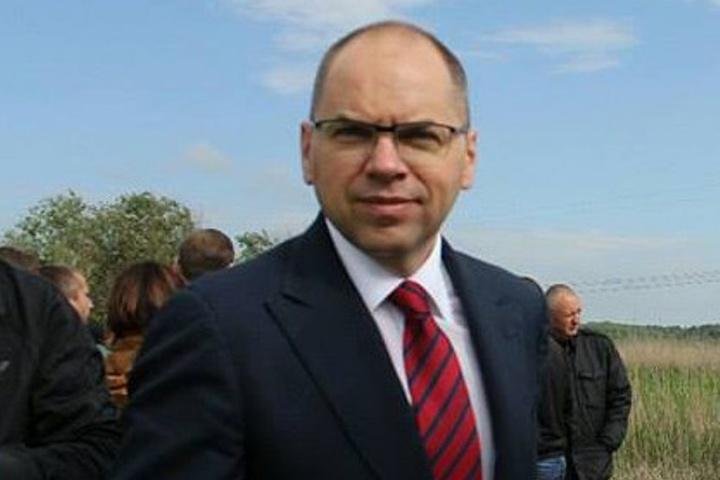 Голова Одеської ОДА Степанов зареєструвався в селі, щоб з його податків відбудували місцеву школу