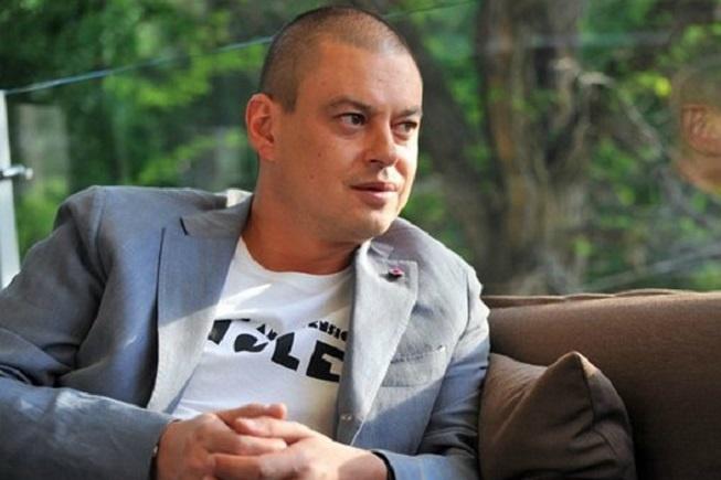 Російський пропагандист Ігор Шувалов видворений зУкраїни на5 років