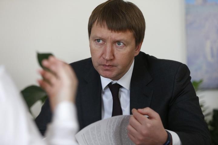 Кутовий заявив, що пішов зпосади нечерез конфлікти вуряді