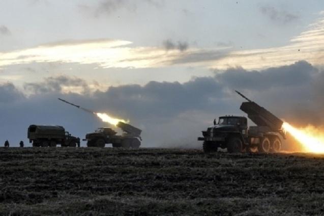 Українська армія просунулася у бік Дебальцевого,— волонтер