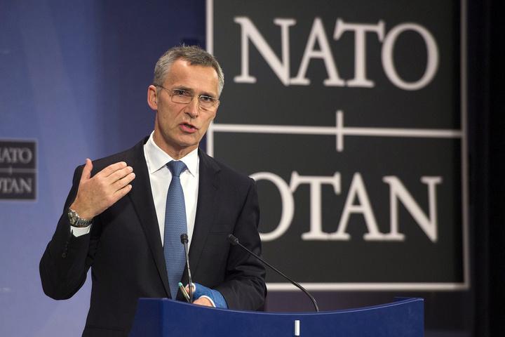 НАТО офіційно приєднається доглобальної коаліції проти ІДІЛ