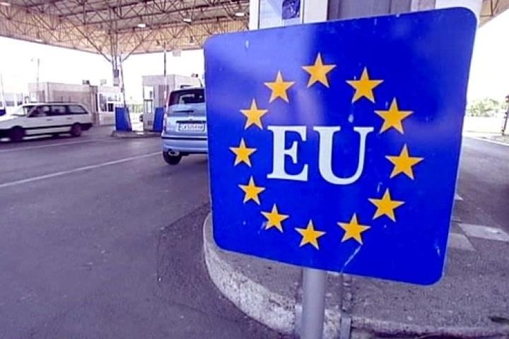 Європейська прикордонна служба працюватиме на українських пунктах пропуску