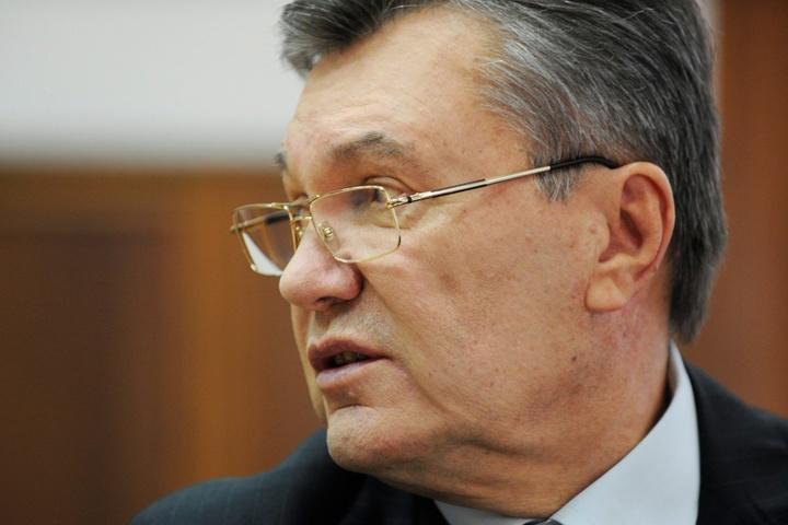 ГПУ: Суд неприйняв апеляцію адвокатів офшорних компаній Януковича і оточення