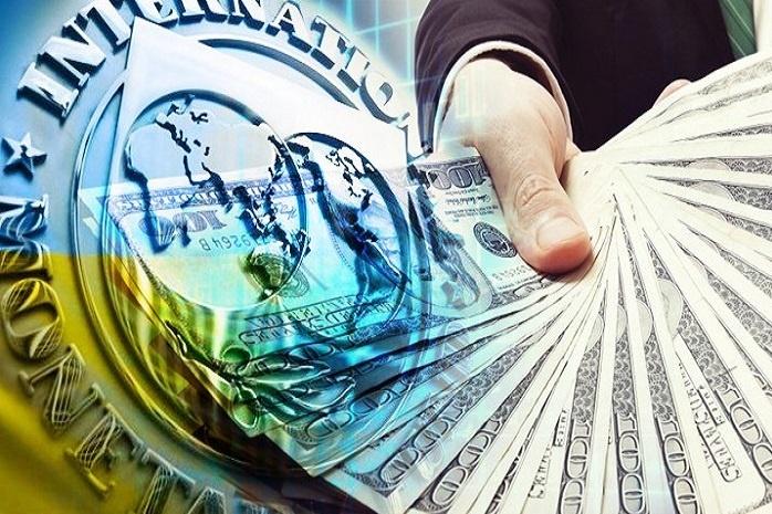 МВФ очікує від України ухвалення Радою земельної тапенсійної реформ