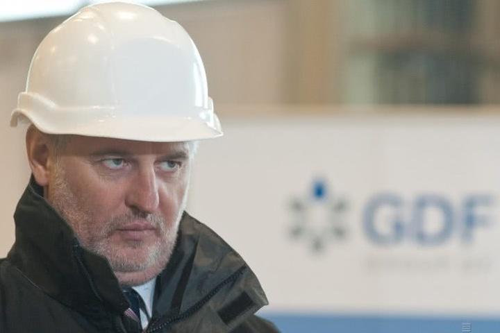 Генпрокуратура почала розслідувати передачу газових систем Фірташу