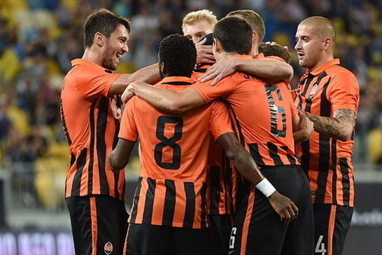 «Динамо» вперше обіграло «Шахтар» впоточному чемпіонаті України
