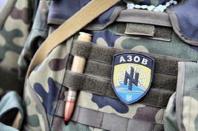 Правоохоронці затримали двох бійців «Азову» за умисне вбивство