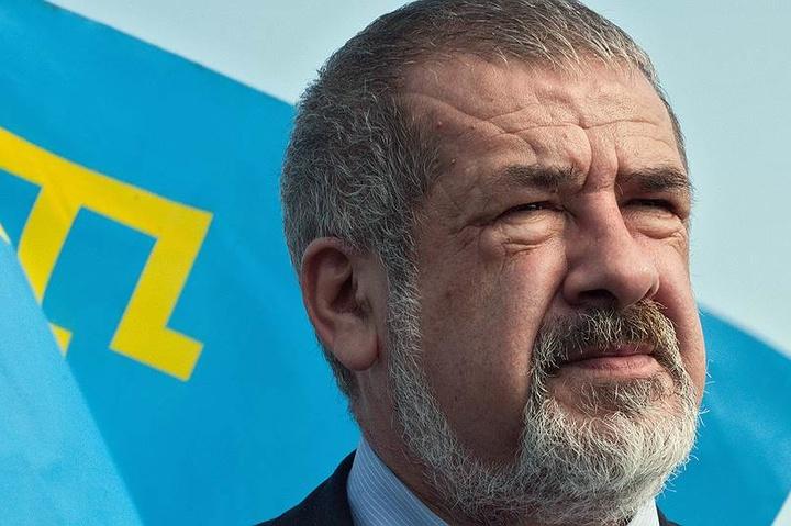 Глава Меджлісу запропонував сценарій повернення Криму