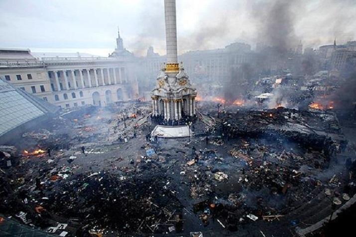 Матіос назвав винного у провалі розслідування злочинів проти Майдану
