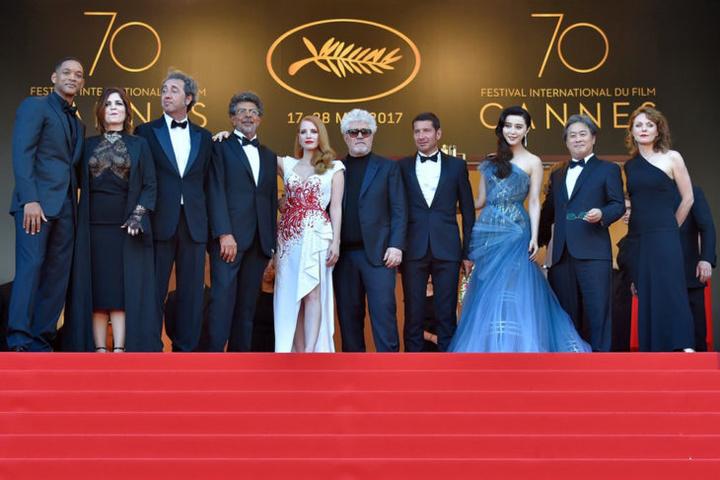 НаКаннському кінофестивалі назвали найкращий фільм