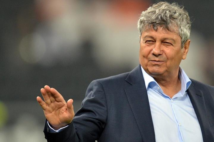 Луческу звільнили зпосади тренера санкт-петербурзького «Зеніту»