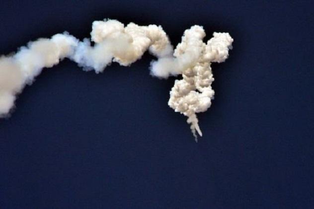 КНДР провела черговий ракетний пуск— ЗМІ