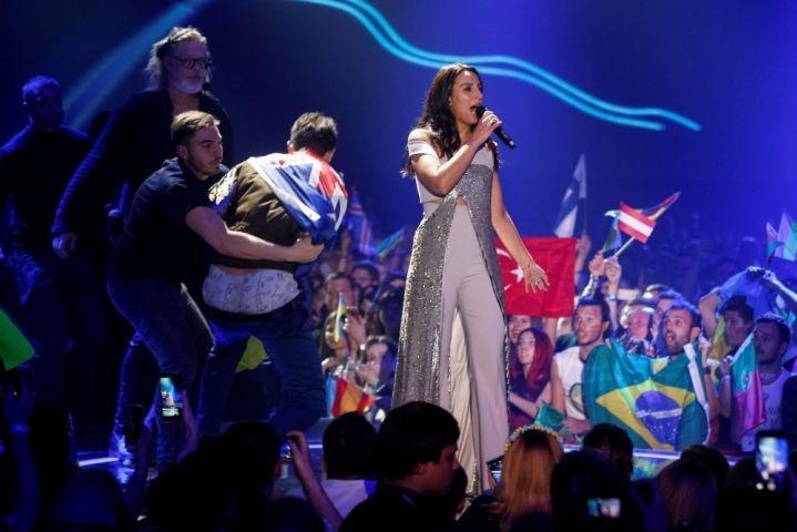 Справу голодупого пранкера з«Євробачення» передали досуду