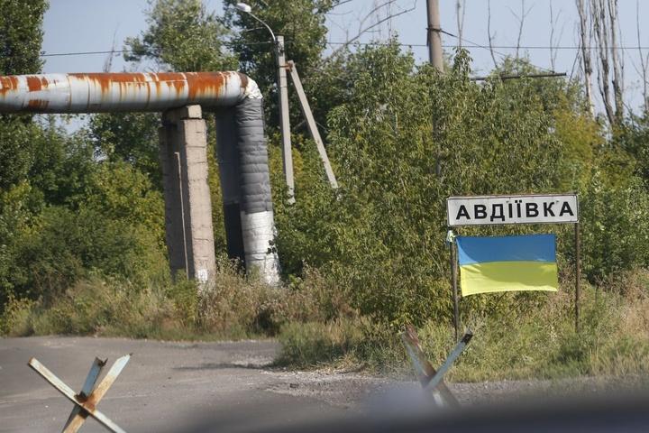 Бойовики обстріляли Авдіївку і поранили трьох мирних мешканців назупинці