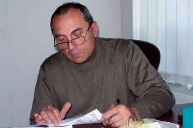 УЧеркасах повторно затримали підозрюваного увбивстві журналіста Сергієнка