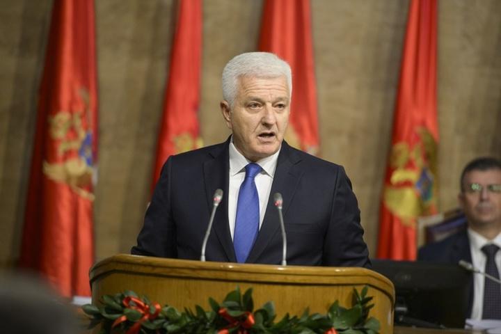 Провідним політикам Чорногорії заборонили в'їзд уРосію