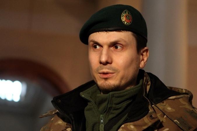 Жертвою стрілянини наПодолі став Осмаєн, обвинувачений взамаху наПутіна