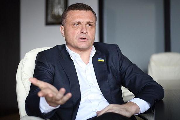 САП розслідує незаконне збагачення Льовочкіна,— нардеп