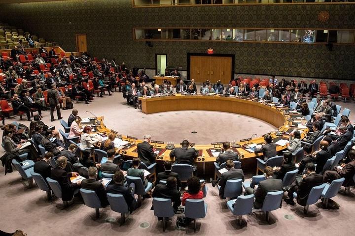 Україні знайшли заміну вРадбезі ООН