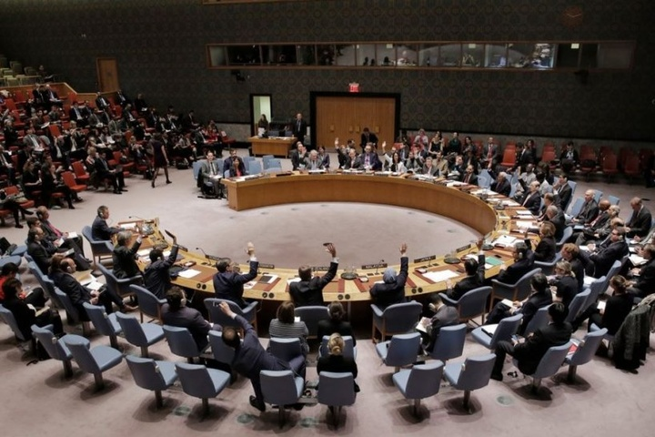 Радбез ООН увів нові санкції проти Північної Кореї