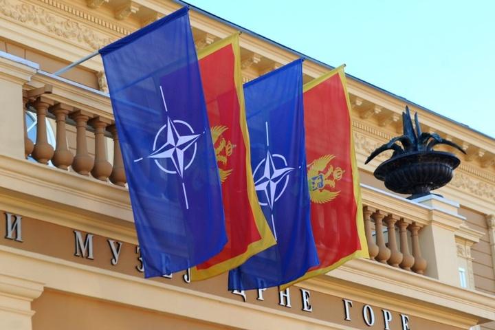 Церемонія вступу Чорногорії в НАТО відбудеться 7 червня у Брюсселі