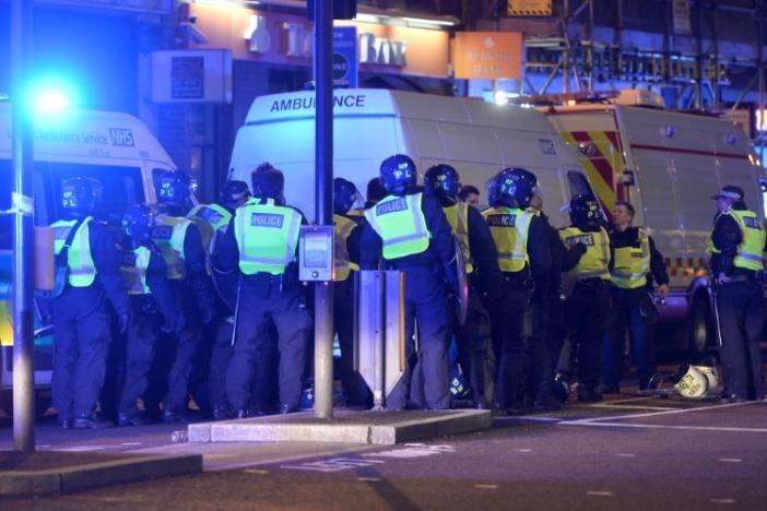 Мей: парламентські вибори відбудуться 8 червня попри теракт