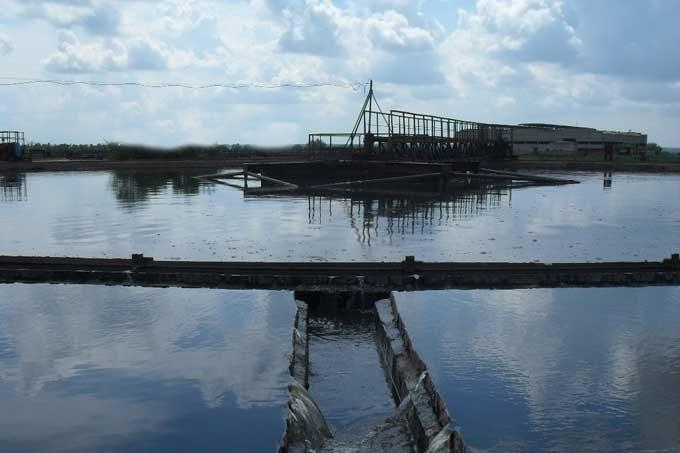 Запаси води вАвдіївці майже вичерпалися