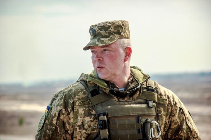 АТО: захисників Талаківки обстріляли ворожі снайпери