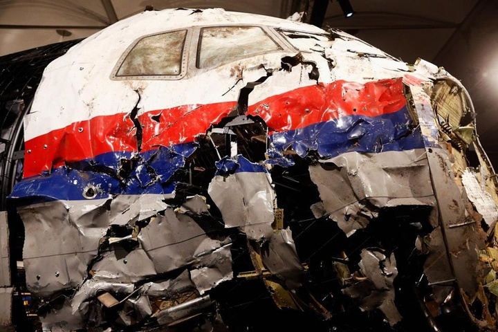 Bellingcat довела російське походження «Бука», який збив Boeing 777