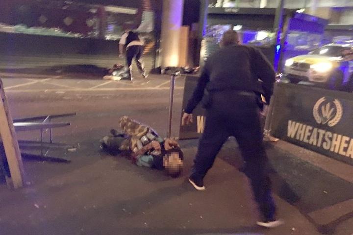 Оприлюднено імена двох виконавців теракту вЛондоні: обидва мертві