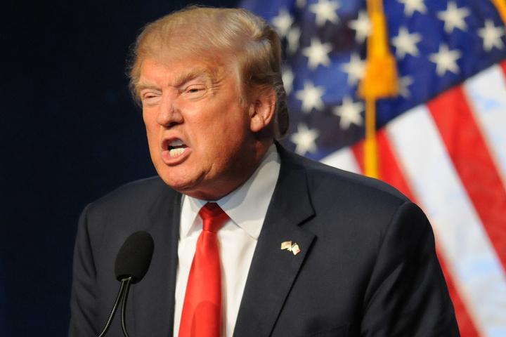 Екс-глава ФБР Джеймс Комі: Трамп вимагав від мене відданості
