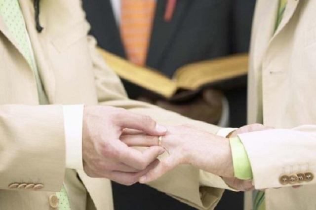 Єпископальна церква дозволила одностатеві шлюби уШотландії