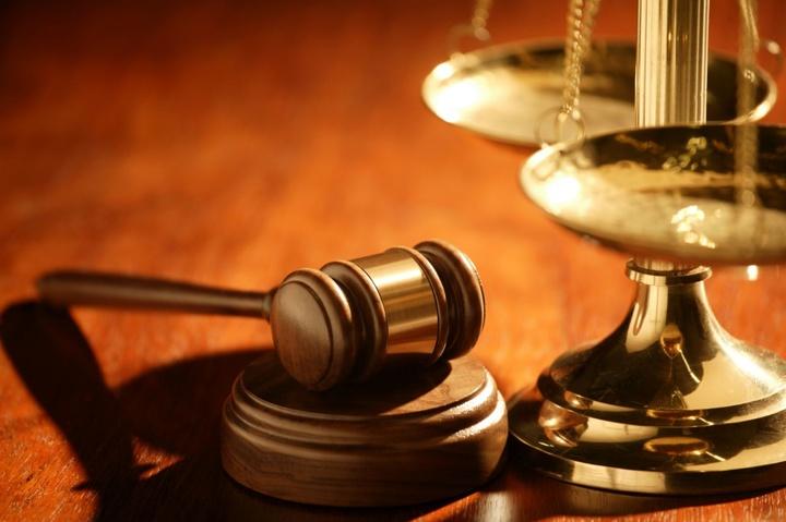 На Рівненщині за розголошення державної таємниці засуджено правоохоронця