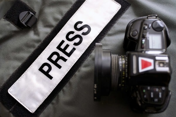 ЗМІ: встановлено особу журналіста, який зник наДонбасі