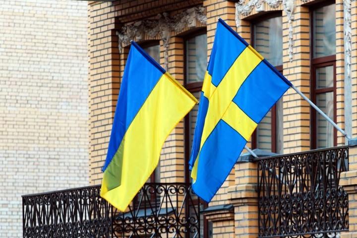 Швеція надала Україні 5 мільйонів євро на утвердження гендерної рівності