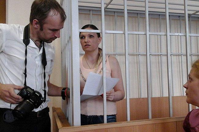 Мешканці Луганська дали 5 років в'язниці за спроби закласти бомбу на київському Майдані