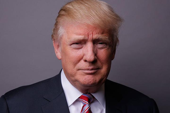 Трамп скасував візит доЛондона через протести британців— ЗМІ