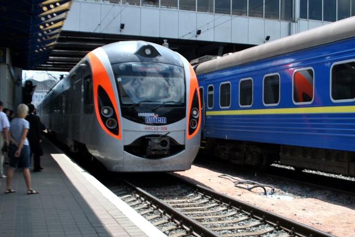 «Укрзалізниця» анонсувала потяги доБолгарії таАвстрії