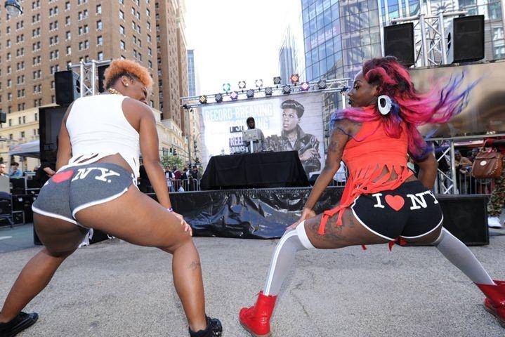 Самые сексуальные танци