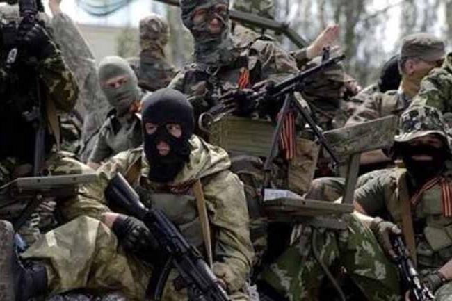 УДонецьк прибули понад 200 російських найманців, уЛуганськ